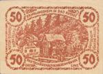 Austria, 50 Heller, FS 533a