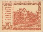 Austria, 10 Heller, FS 533b
