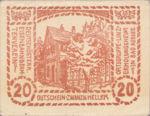 Austria, 20 Heller, FS 533b