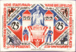 Germany, 25 Mark, 017c
