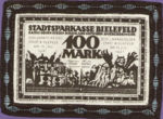 Germany, 100 Mark, 026e