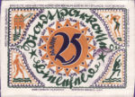 Germany, 25 Mark, 042a