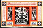 Germany, 500 Mark, 051b