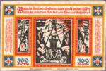 Germany, 500 Mark, 053a