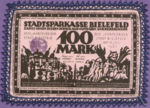 Germany, 100 Mark, 029c
