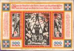 Germany, 500 Mark, 056b - small