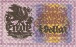 Germany, 2.10 Gold Mark, 96