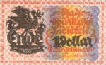 Germany, 4.20 Gold Mark, 97