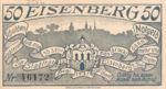 Germany, 50 Pfennig, 322.2