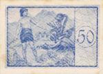 Germany, 50 Pfennig, F38.1c