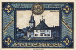 Germany, 50 Pfennig, L17.1e