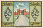 Germany, 50 Pfennig, 514.1b