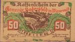 Austria, 50 Heller, FS 327IIa