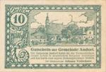 Austria, 10 Heller, FS 40b