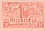 Austria, 10 Heller, FS 11