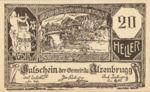 Austria, 20 Heller, FS 63IIa?