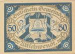 Austria, 50 Heller, FS 35IIa