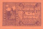 Austria, 50 Heller, FS 11