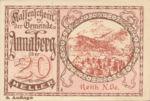 Austria, 20 Heller, FS 44b