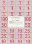 Belarus, 500 Rublei, P-A4 500