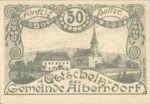 Austria, 50 Heller, FS 17a2