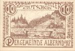 Austria, 10 Heller, FS 17a1