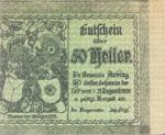 Austria, 50 Heller, FS 49cx