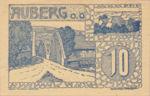 Austria, 10 Heller, FS 66aD