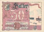 Austria, 50 Heller, FS 53IIb01