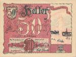 Austria, 50 Heller, FS 53IIb05