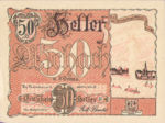 Austria, 50 Heller, FS 53IIb09
