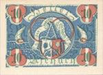 Austria, 10 Heller, FS 53IIb20