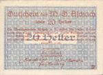 Austria, 20 Heller, FS 53IIb20