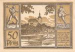 Germany, 50 Pfennig, 55.4a