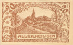 Austria, 20 Heller, FS 21b2