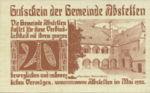 Austria, 20 Heller, FS 2a