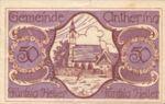 Austria, 50 Heller, FS 46a