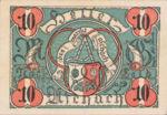 Austria, 10 Heller, FS 53IIa8