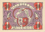 Austria, 10 Heller, FS 53IIb16
