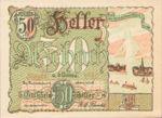 Austria, 50 Heller, FS 53IIb24