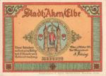 Germany, 50 Pfennig, 8.2a