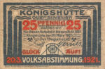 Germany, 25 Pfennig, 726.1c?