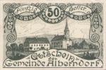Austria, 50 Heller, FS 17a1