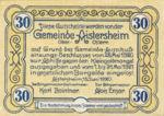 Austria, 30 Heller, FS 15a