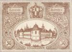 Austria, 50 Heller, FS 15a