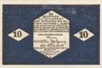 Austria, 10 Heller, FS 31a