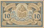 Austria, 10 Heller, FS 47Ba