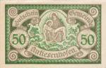 Austria, 50 Heller, FS 47Bb