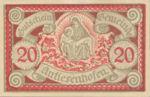 Austria, 20 Heller, FS 47Ca