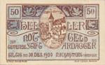 Austria, 50 Heller, FS 51Bb